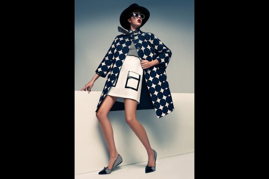 STORYBOOK Fashion 2015