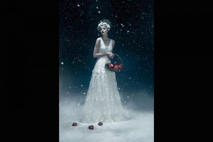 WHITE by Boris Pavlin